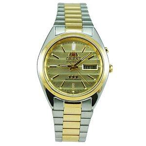 Relógio Orient Automático Masculino - 469WC1 C1KS