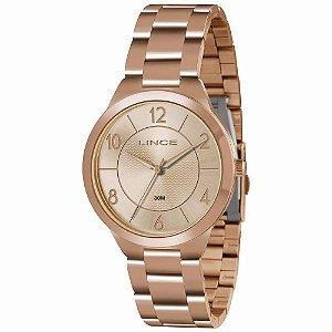 Relógio Lince Feminino - LRR4438L R2RX