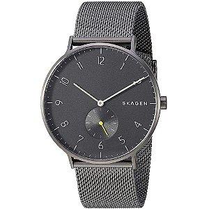 Relógio Skagen Aaren Masculino - SKW6470/1CN