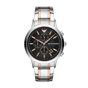 Relógio Emporio Armani Renato Masculino - AR11165/1KN