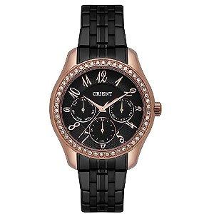Relógio Orient Feminino - FTSSM048 P2PX