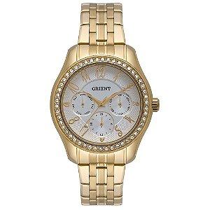 Relógio Orient Feminino - FGSSM070 S2KX