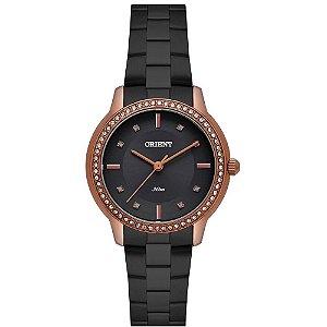 Relógio Orient Feminino - FTSS0084 G1GX