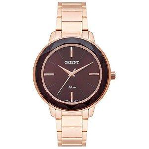 Relógio Orient Feminino - FRSS0061 N1RX