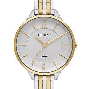 Relógio Orient Feminino - FTSS0041 S2SK