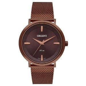 Relógio Orient Eternal Feminino - FMSS0005 N1NX