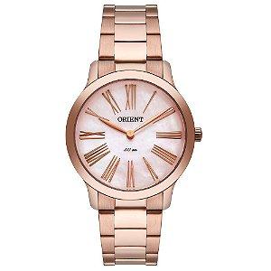 Relógio Orient Feminino - FRSS0055 R3RX