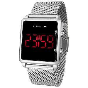 Relógio Lince Feminino - MDM4596L PXSX