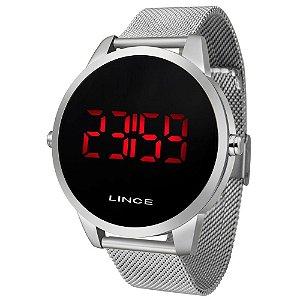 Relógio Lince Unissex - MDM4586L PXSX