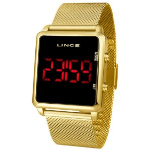 Relógio Lince Feminino - MDG4596L PXKX