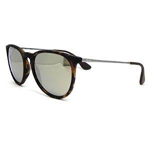 Armação de Óculos de Grau Ray-Ban Unissex - RB 4171L ERIKA 865/5A