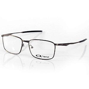 Armação Oakley Masculino - 139 OX5100-0354