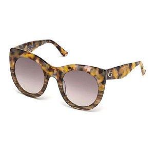 Óculos de Sol Guess Feminino - GU7485 53F