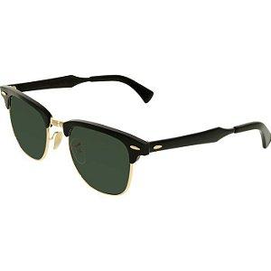 Óculos de Sol Ray-Ban Unissex Clubmaster - RB3507 136/N5