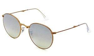 Óculos de Sol Ray-Ban - Unissex Round Folding  RB3532 198/9U