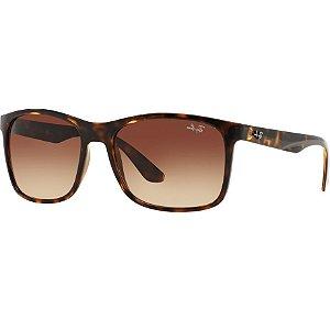 Óculos de Sol Ray-Ban Unissex Havana RB4232 710/13