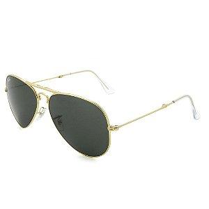 Óculos de sol Ray Ban Unissex - RB3479 001 58