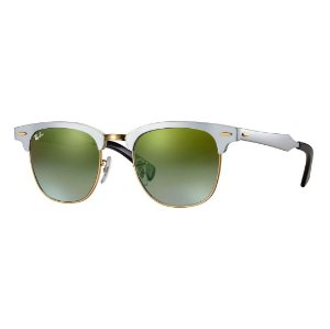 Óculos de Sol Ray-Ban Unissex Clubmaster - RB3507 137/9j