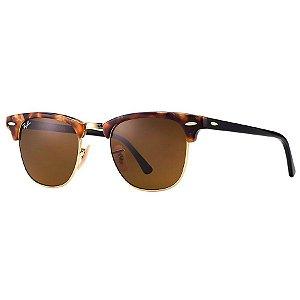 Óculos de Sol Ray-Ban - RB 3016 CLUBMASTER 1160