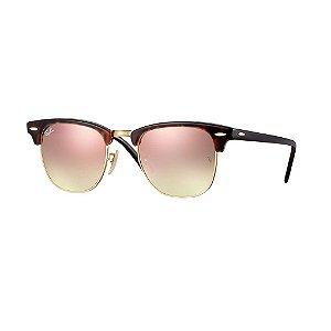 Óculos de Sol Ray-Ban - RB3016 CLUBMASTER 990/70