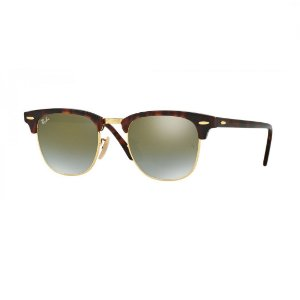 Óculos de Sol Ray-Ban - RB3016 CLUBMASTER 990/9J