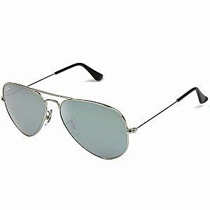 Óculos de Sol Ray-Ban - Unissex Aviator - RB3025L W3277