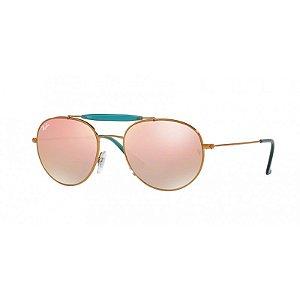 Óculos de Sol Ray-Ban - RB3540 198/7Y 58