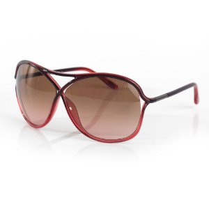 Óculos de Sol Tom Ford - Vicky TF184 50F