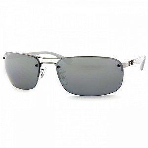 Óculos de sol Ray Ban Masculino Polarizado - RB8310 004/9A6317