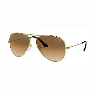 Óculos de Sol Ray Ban Unissex - RB3025L 001 51 62