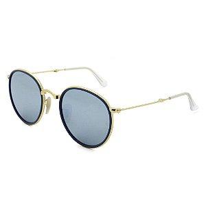 Óculos de Sol Ray Ban Feminino - RB3517 001/30 51