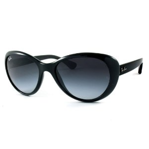 Óculos de Sol Ray Ban Feminino - RB4204L 601/8G 56