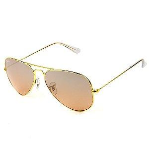 Óculos de Sol Ray Ban Feminino - RB3025L 001 3E 55