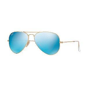 Óculos de Sol Ray Ban Unissex - RB3025L 112/17 58