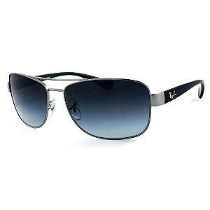 Óculos de Sol Ray Ban Masculino - RB3518L 029/8G 63