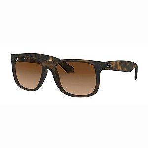 Óculos de Sol Ray-Ban Feminino - RB4165L 710 13 55