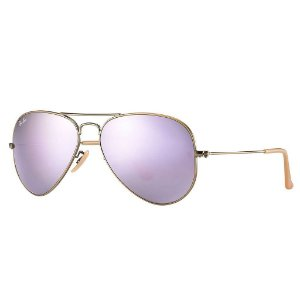 Óculos de Sol Ray Ban Feminino - RB3025 167/4K 58