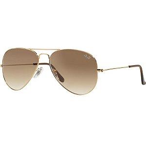 Óculos de Sol Ray-Ban Unissex - RB3025L 001/51