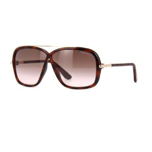 Óculos de Sol Tom Ford - Brenda TF455 52F