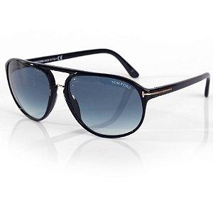 Óculos de Sol Tom Ford - Jacob TF 447 01P 60