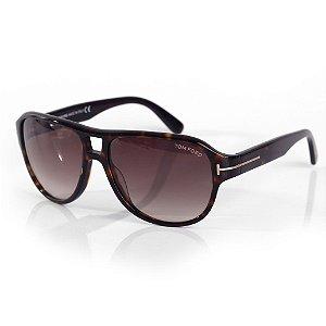Óculos de Sol Tom Ford - Dylan TF446 52K 57