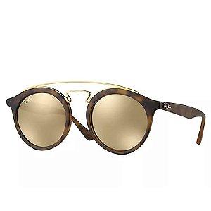 Óculos de Sol Ray-Ban Feminino - RB4256 609/25A 49