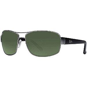 Óculos de Sol Ray-Ban Masculino Active Polarizada - RB3503L 041/9A
