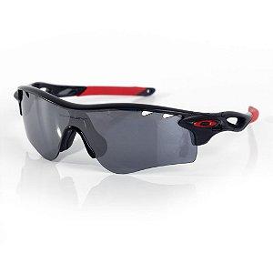 Óculos de Sol Oakley Masculino OO9181-23 131