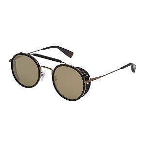 Óculos de Sol Furla Unissex - SFU216 51R80G
