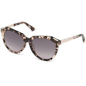 Óculos de Sol Swarovski Feminino - FEEL GOOD SW114 55B