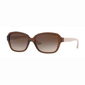 Óculos de Sol Tecnol Feminino - TN4021 G240 55