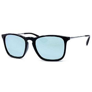 Óculos de Sol Ray Ban Unissex - RB4187L 601/30 54