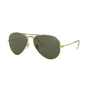 Óculos de Sol Ray Ban Unissex - RB3025L 001/58 58