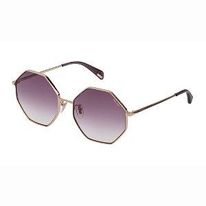 Óculos de Sol Police Feminino - SPL837 58300V